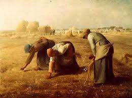 MilletTheGleaners